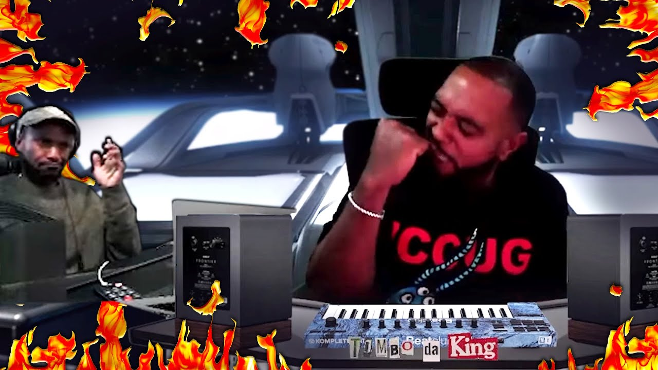 HARD Beatmakers STEAL the SHOW 🔥