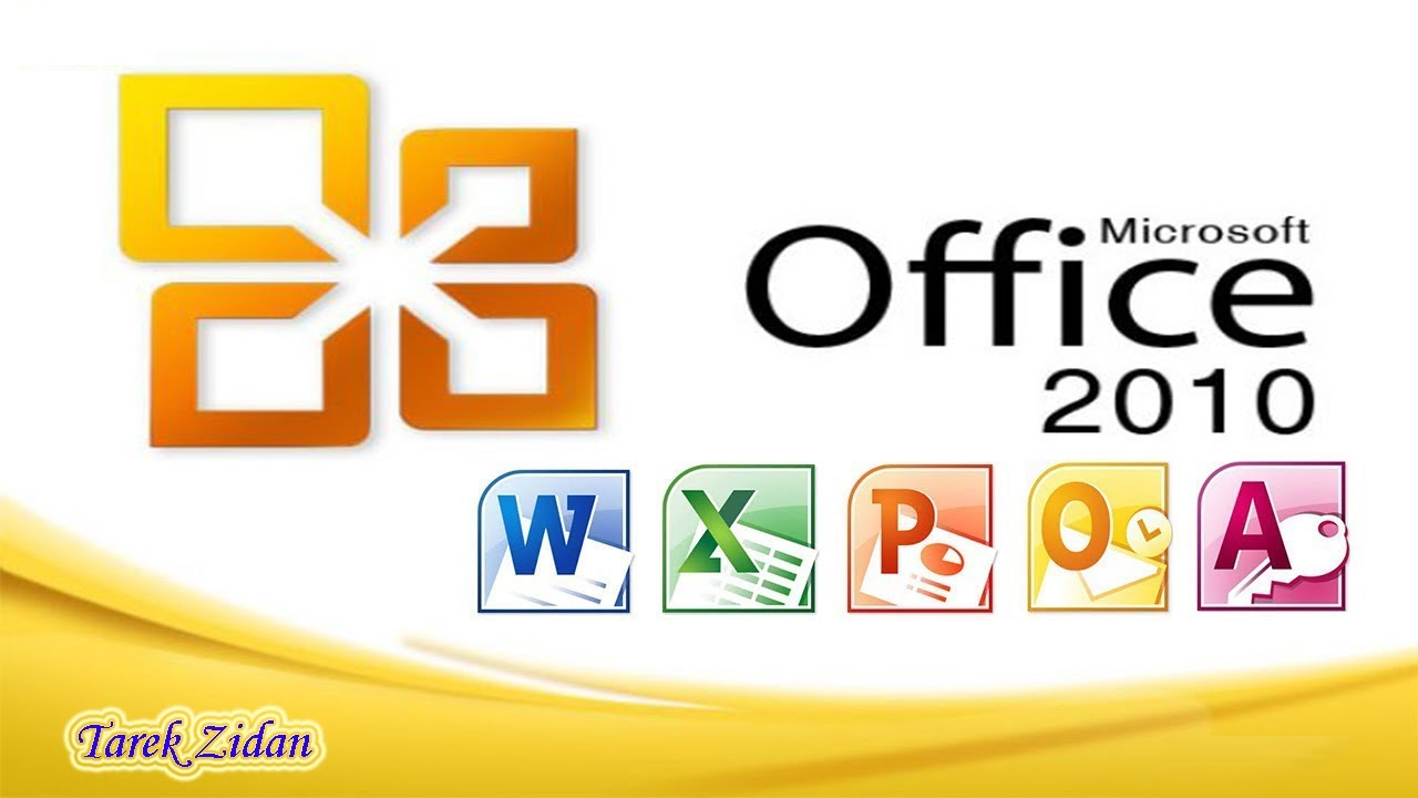 18- How to activate Microsoft Office 2010