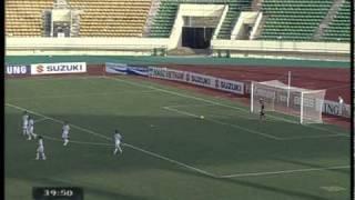 Gambar cover AFF Suzuki Cup 2010 Qualifiers Cambodia vs Timor Leste