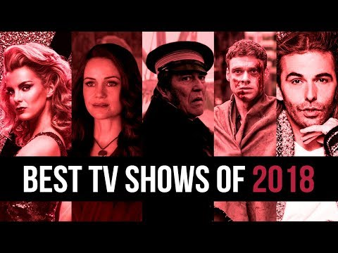The 5 best TV shows of 2018