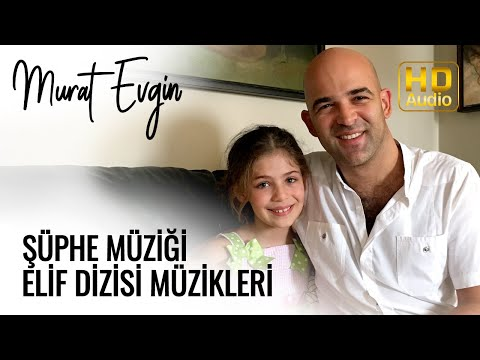 Şüphe Müziği | Elif Dizisi Müzikleri