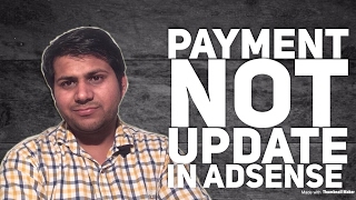 Q&a #7 Adsense Payment Not Update in Main Balance || How Reduce Ctr ||payment Not Transfer From
