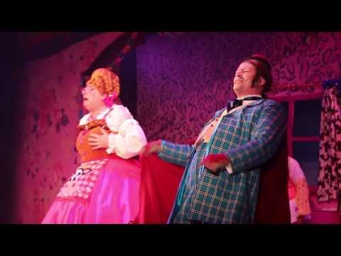 Jack and the Beanstalk - Trailer
