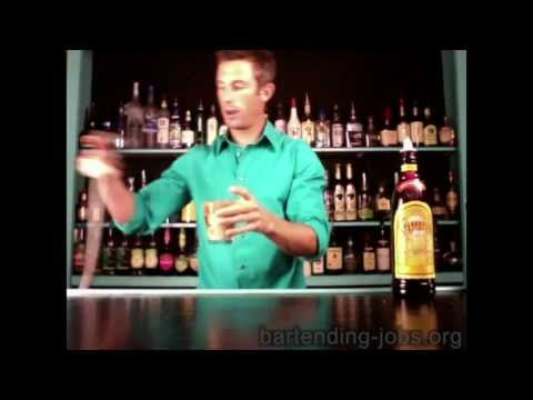 Smith And Kerns >> Dive Bartending Smith And Kerns Drink Recipe Youtube