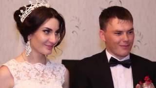 Свадебный Клип - пожелания родителей