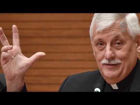 El nuevo Superior General de los Jesuitas
