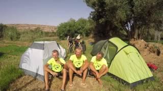 Afryka Rowerem/ rowerem w nieznane