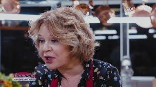 Елена Валюшкина. Спасите, я не умею готовить! 14.04.2019