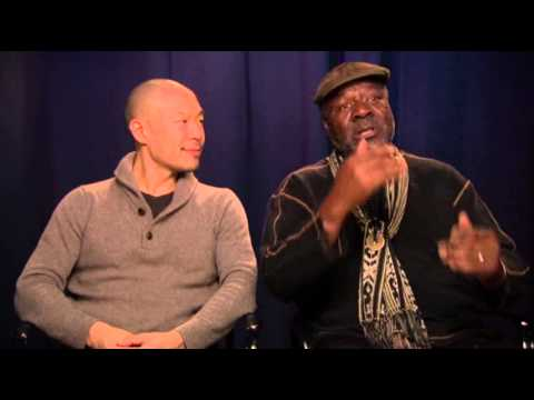 Frankie Faison, Hoon Lee on 'Cons' of 'Banshee'