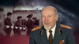 Три дня Юрия Гагарина.  И вся жизнь  (1 серия)