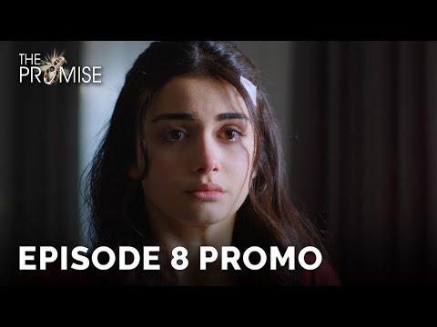 The Promise (Yemin) Episode 8 Promo (English and Spanish subtitles)