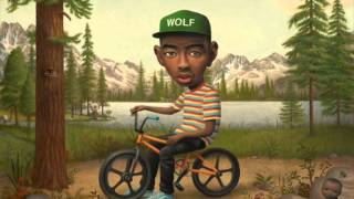 Watch Tyler The Creator Jornada video