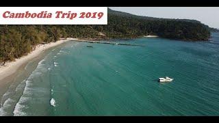 KhmerArmy's Cambodia Trip 2019 (day 18/20 Kampongsom - Part 1/3)