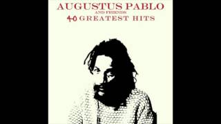 40 Hits Augustus Pablo & Friends (Platinum Edition)