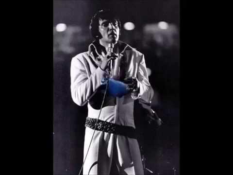 Elvis Presley~Radio Ad+Love Letters