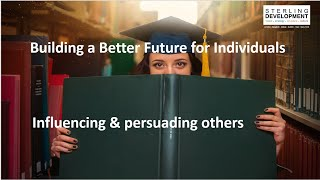 Helping individuals to prepare for the future of work.