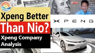 Xpeng better than Nio? It really isn't that simple. Is XPEV another Tesla of China?