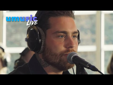 Douwe Bob - Consider | Live bij Radio 2