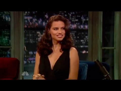 Late Night Show With Jimmy Fallon March 29, 2012