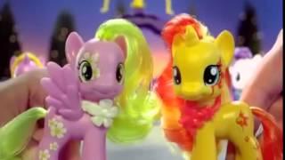 маленький пони 5 сезон 10 эпизод на русском 2015