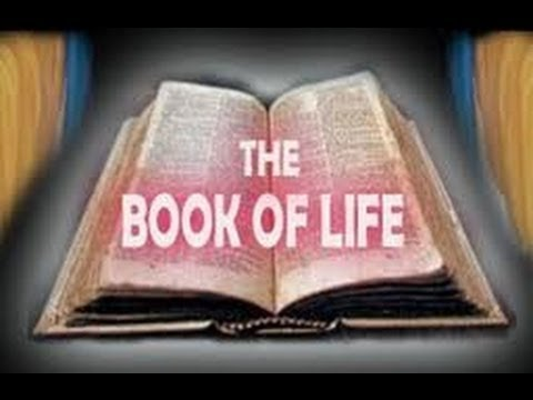 Book of Life, Remembrance, Iniquity BVBV