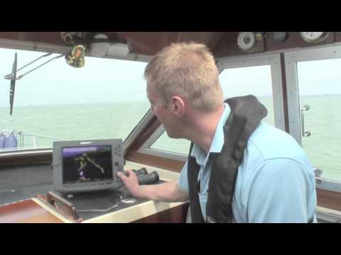 Motor Boat & Yachting's boat skills: Radar vs AIS