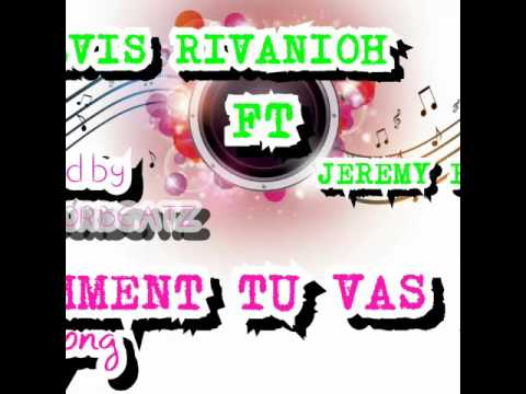(TOGO SONG)MEILVIS RIVANIOH FT JEREMY BABY .. CTV