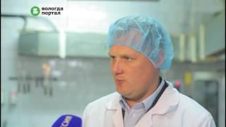 Новую систему питания в стационаре внедряют в Вологодской городской больнице № 1