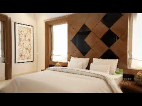 10 Bedroom Designs | AJ Architects | Thalassery
