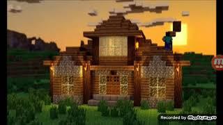 Lagu One Call Away Versi Minecraft
