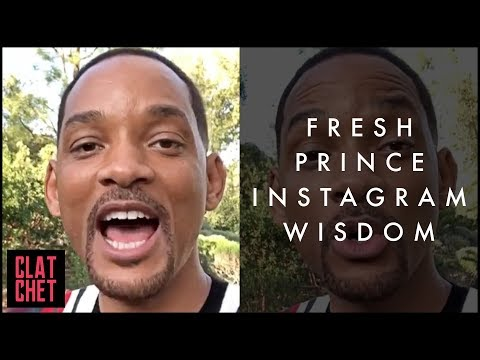 Will Smith: Defend Your LIGHT With Your LIFE