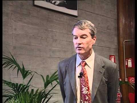 "Joseph Polchinski: ""Holography and Unification"" - 2"