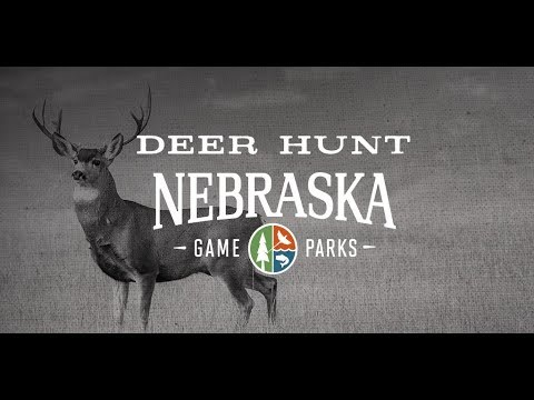 Deer Hunt Nebraska 2018