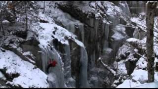 Eisklettern am Limit - 1/2 - Dokumentation