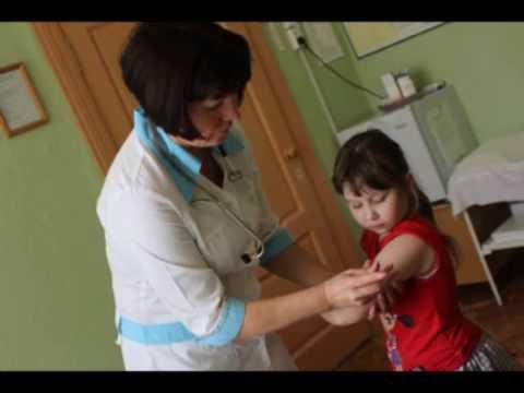 реабилитация детей с сахарным диабетом!