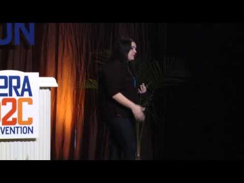 D2C Keynote Presentation: Deliver Happiness -- Building a Brand that Matters