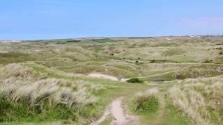 Dunes Penhale Sands (Perran Sands)