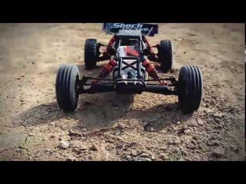 Kasemoto Shockwave Trailer
