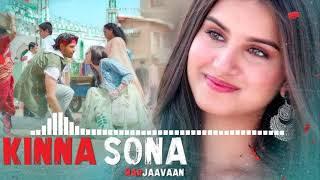 Kinna Sona Tainu Rab Na Banaya  || Marjaavaan || Bollywood Soings ||