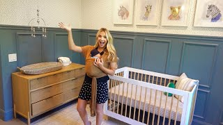 Baby Zealand's Official Nursery Reveal!!!