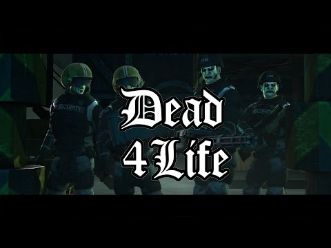 Dead 4 Life [Saxxy Awards 2016 Extended Nominee]