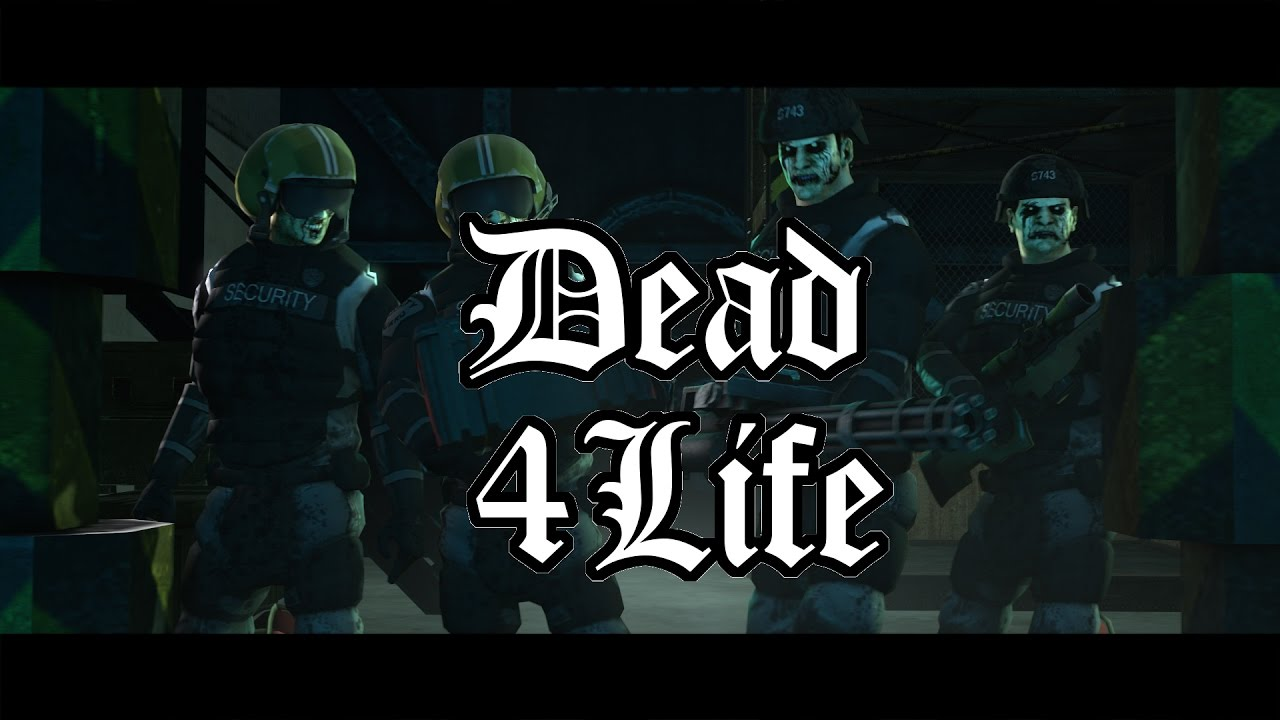 Dead 4 Life [Saxxy Awards 2016 Extended]