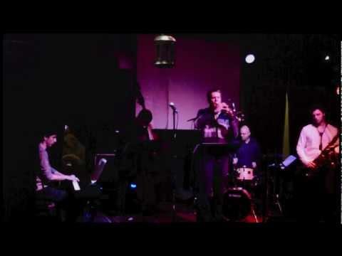 The Jeffrey Cox Quartet at The Five Spot