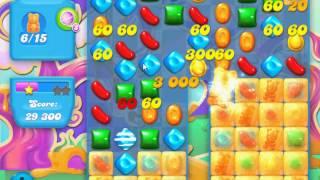Candy Crush Soda Saga Level 77 (3 Stars)
