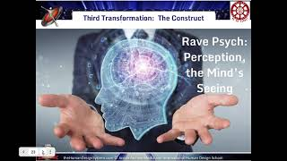 Human Design System Variables: Radical Transformation Clinic Intro part 4 Rave Psychology