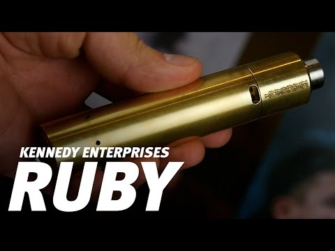 Ruby Mod от Kennedy Enterprises | Обзор