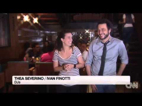 Video 3 : Explore SP ❤ Sao Paulo: Cultural Capital of Brazil | CNN Travel