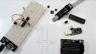 Jak przenieść projekt, czyli Arduino na płytce stykowej | #97 [Arduino]