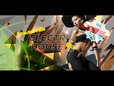 Music maker jam electro house style 28 youtube for House music maker