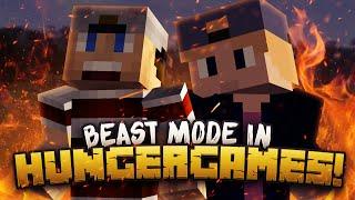 beast mode in hungergames